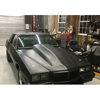 1984 Pontiac Grand Prix for sale 100927638