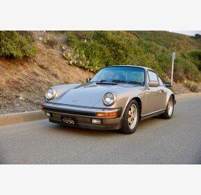 1984 Porsche 911 Carrera Coupe for sale 101050504