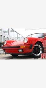 1984 Porsche 911 Carrera Coupe for sale 101066807