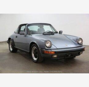 1984 Porsche 911 for sale 101068166