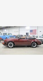 1984 Porsche 911 Carrera Cabriolet for sale 101155646