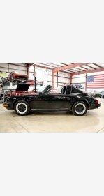 1984 Porsche 911 Targa for sale 101202565
