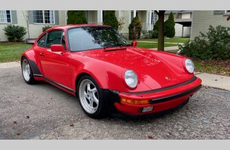 1984 Porsche 911 Carrera Coupe for sale 101237776