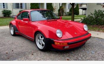 1984 Porsche 911 Carrera Coupe for sale 101237776
