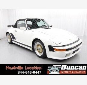 1984 Porsche 911 for sale 101244309