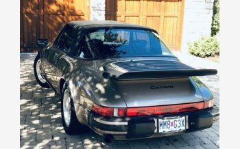 1984 Porsche 911 Targa for sale 101338003
