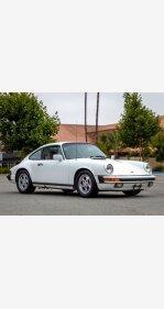 1984 Porsche 911 Carrera Coupe for sale 101342462