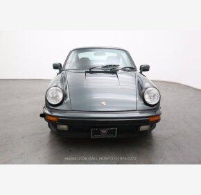 1984 Porsche 911 Coupe for sale 101359303