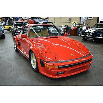 1984 Porsche 911 for sale 101469043