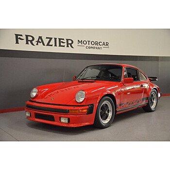 1984 Porsche 911 Carrera Coupe for sale 101556286