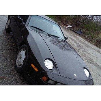 1984 Porsche 928 for sale 101033626