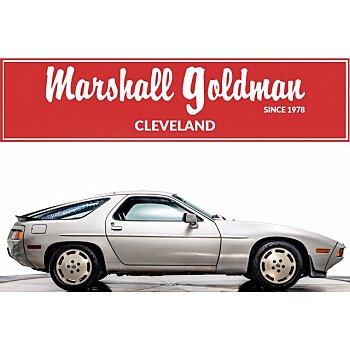 1984 Porsche 928 S for sale 101328179