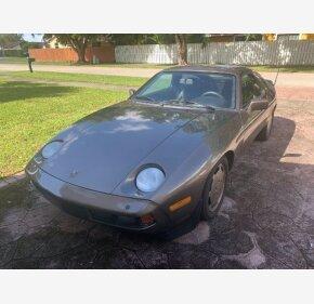 1984 Porsche 928 for sale 101415181