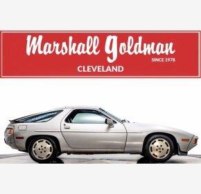 1984 Porsche 928 S for sale 101415241