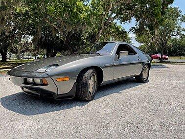 1984 Porsche 928 for sale 101548913