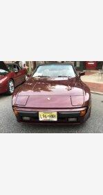 1984 Porsche 944 for sale 101013227