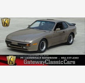 1984 Porsche 944 Coupe for sale 101052870