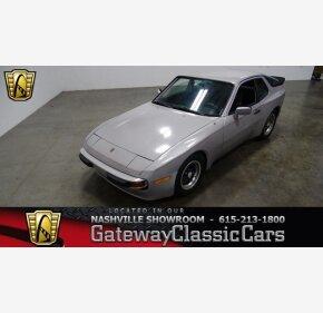 1984 Porsche 944 for sale 101057919