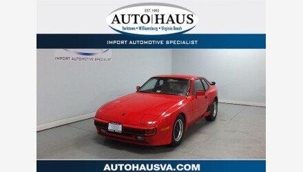 1984 Porsche 944 Coupe for sale 101065220