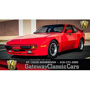 1984 Porsche 944 Coupe for sale 101082293