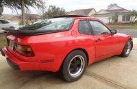 1984 Porsche 944 Coupe for sale 101090086