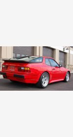 1984 Porsche 944 Coupe for sale 101218594