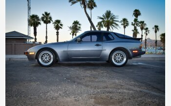 1984 Porsche 944 Coupe for sale 101345292