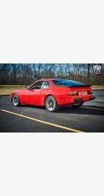 1984 Porsche 944 Coupe for sale 101417532