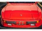1984 Porsche 944 Coupe for sale 101576010