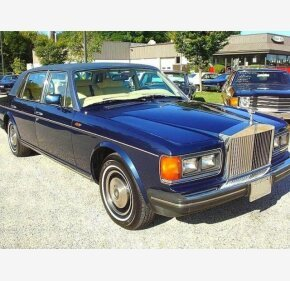 1984 Rolls-Royce Silver Spur for sale 101185516