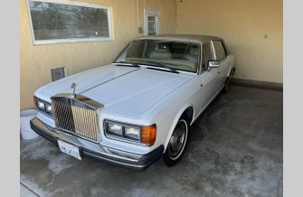 1984 Rolls-Royce Silver Spur for sale 101441022