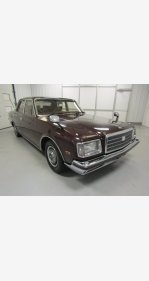 1984 Toyota Century for sale 101013547