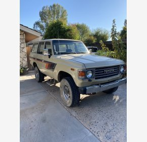 1984 Toyota Land Cruiser for sale 101431615