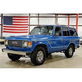 1984 Toyota Land Cruiser for sale 101218319