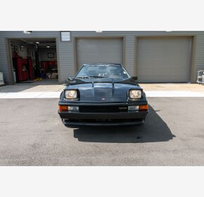 1984 Toyota Supra for sale 101380106