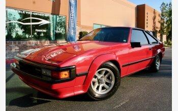 1984 Toyota Supra for sale 101571101