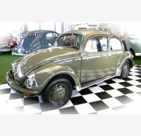 1984 Volkswagen Beetle for sale 100891421