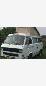 1984 Volkswagen Vanagon for sale 100957564