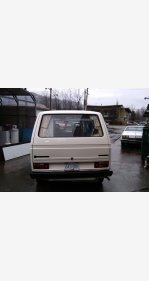 1984 Volkswagen Vanagon for sale 101111619