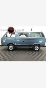 1984 Volkswagen Vanagon for sale 101201204