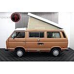 1984 Volkswagen Vanagon for sale 101613719