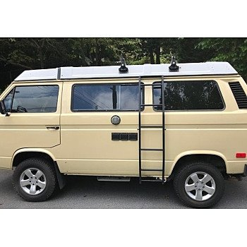 1984 Volkswagen Vans for sale 101030031