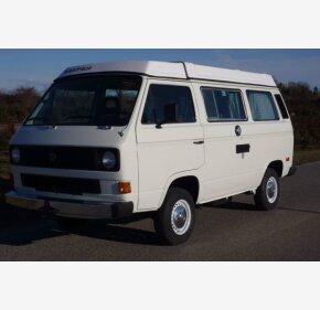 1984 Volkswagen Vans for sale 101288863