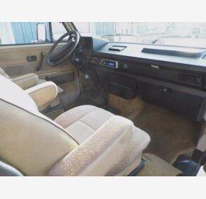 1984 Volkswagen Vans for sale 101383831