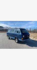 1984 Volkswagen Vans for sale 101449338