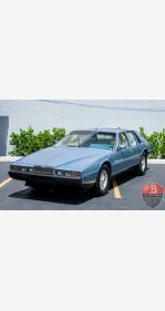 1985 Aston Martin Lagonda for sale 101328100