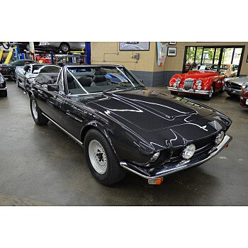 1985 Aston Martin Other Aston Martin Models for sale 100979152