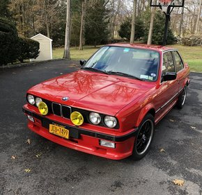 1985 BMW 318i Coupe for sale 101377641