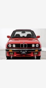 1985 BMW 325e Coupe for sale 101203570