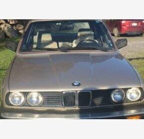 1985 BMW 325e Sedan for sale 101268592